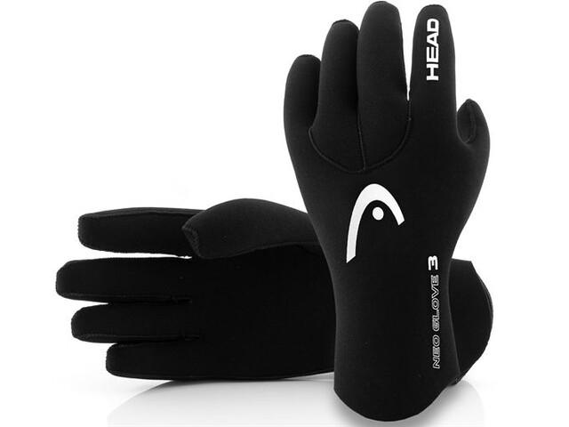 HEAD Neo Glove 3 mm Black (BK)